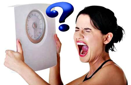 Conoce las causas que no te dejan bajar de peso cuando haces ejercicio
