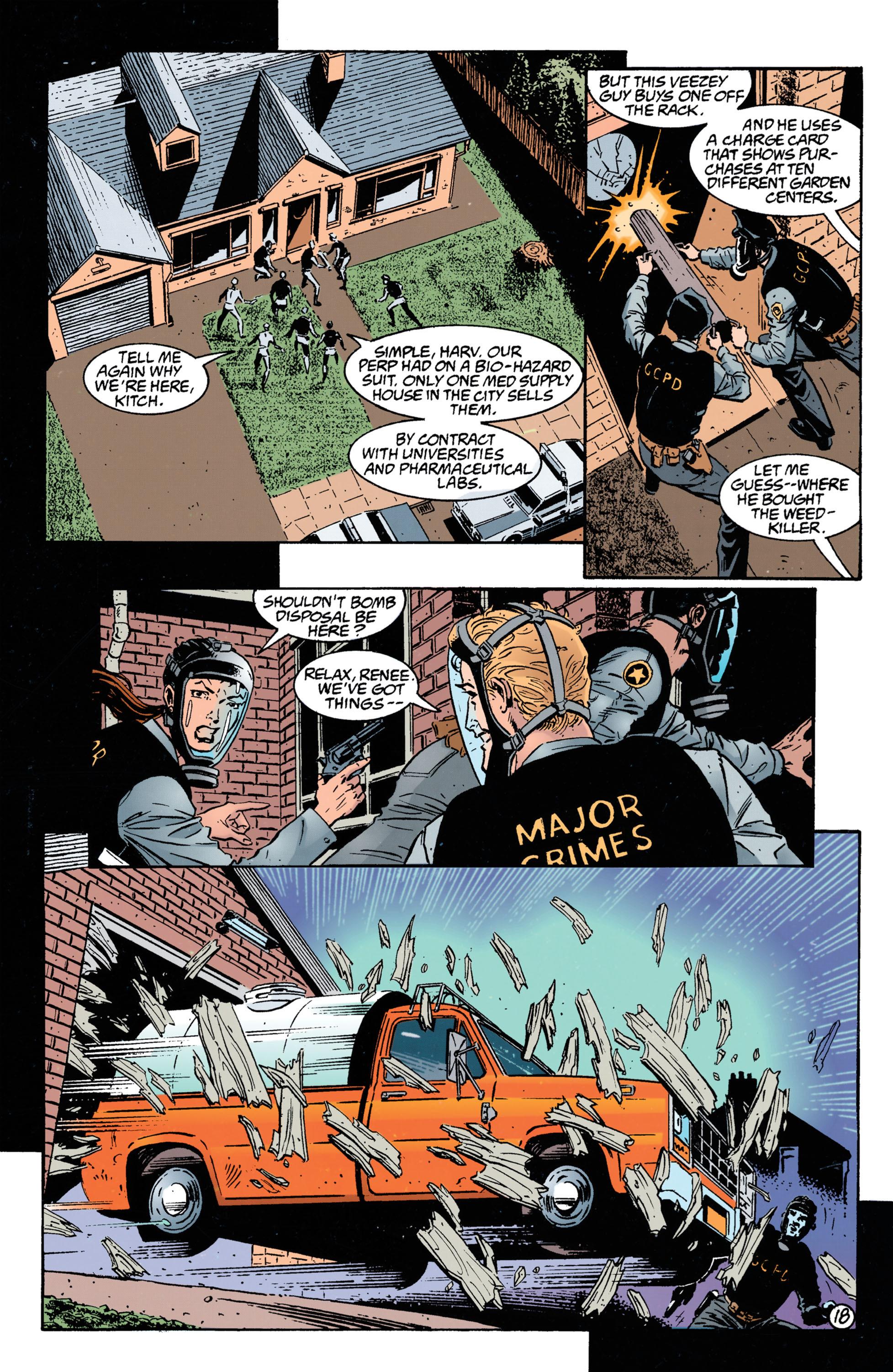 Detective Comics (1937) 693 Page 18