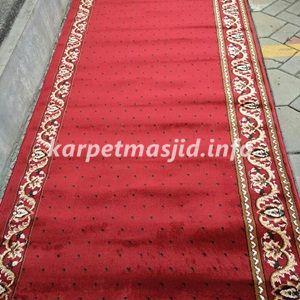 harga karpet masjid per meter bandung