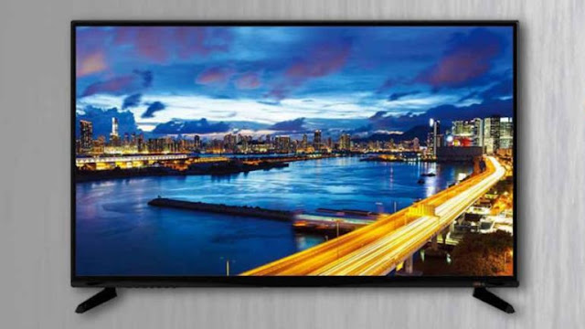 Samy 32-inch Android TV launched for just Rs. 4,999
