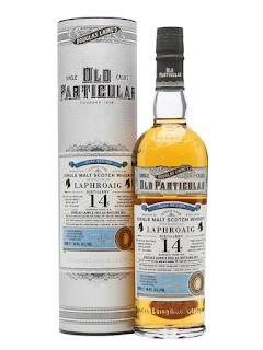 Douglas Laing Old Particular Laphroaig 14 (Feis Ile 2015 release)