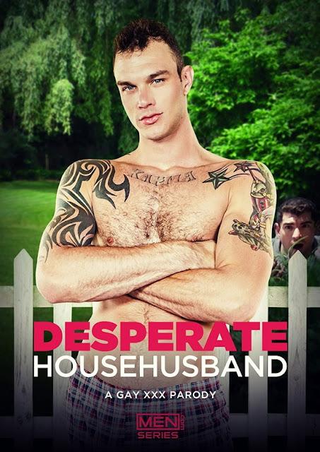 Desperate Househusband | A Gay XXX Parody Part 1