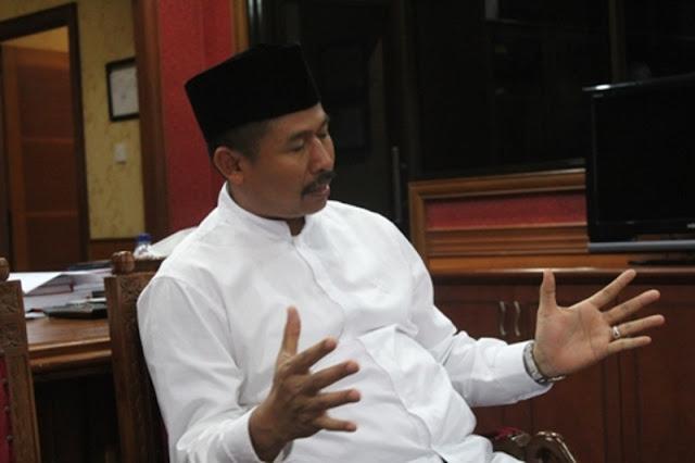 """Ketua DPRD Batam: Rasionaliasi Sepihak Setiap OPD Perda APBD, """"Masih Menjadi Polemik"""""""