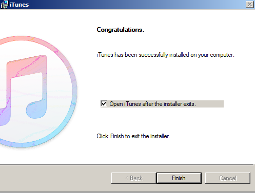 Tải iTunes mới nhất cho Máy tính win 7, 8, 8.1, win xp, 10 cực dễ dàng i