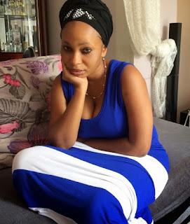 Toka Ninyweshwe Madawa ya Kulevya Simuamini Mtu Yoyote- Ester Kiama