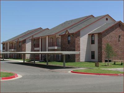Lubbock Apartments