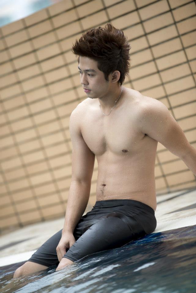 M y a n m a r H u n k s: Sexy Kachin Guy