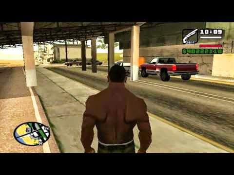 Pc andreas full version gta san download for cheats free