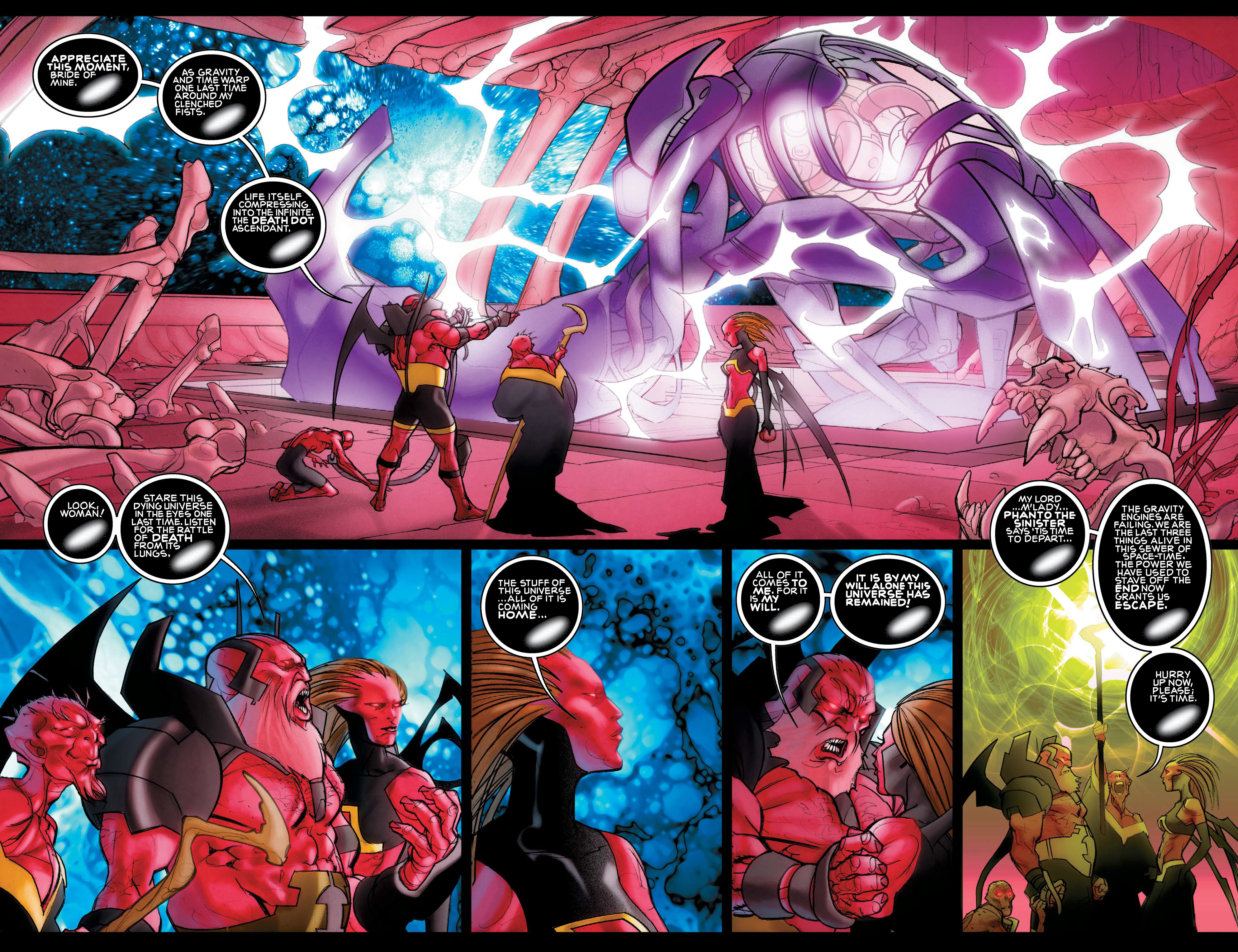 Thor (2007) Issue #616 #29 - English 10