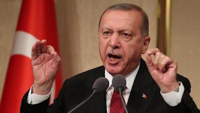 اعلامى مصرى, اردوغان, لم يكمل تعليمه, الصوفية,