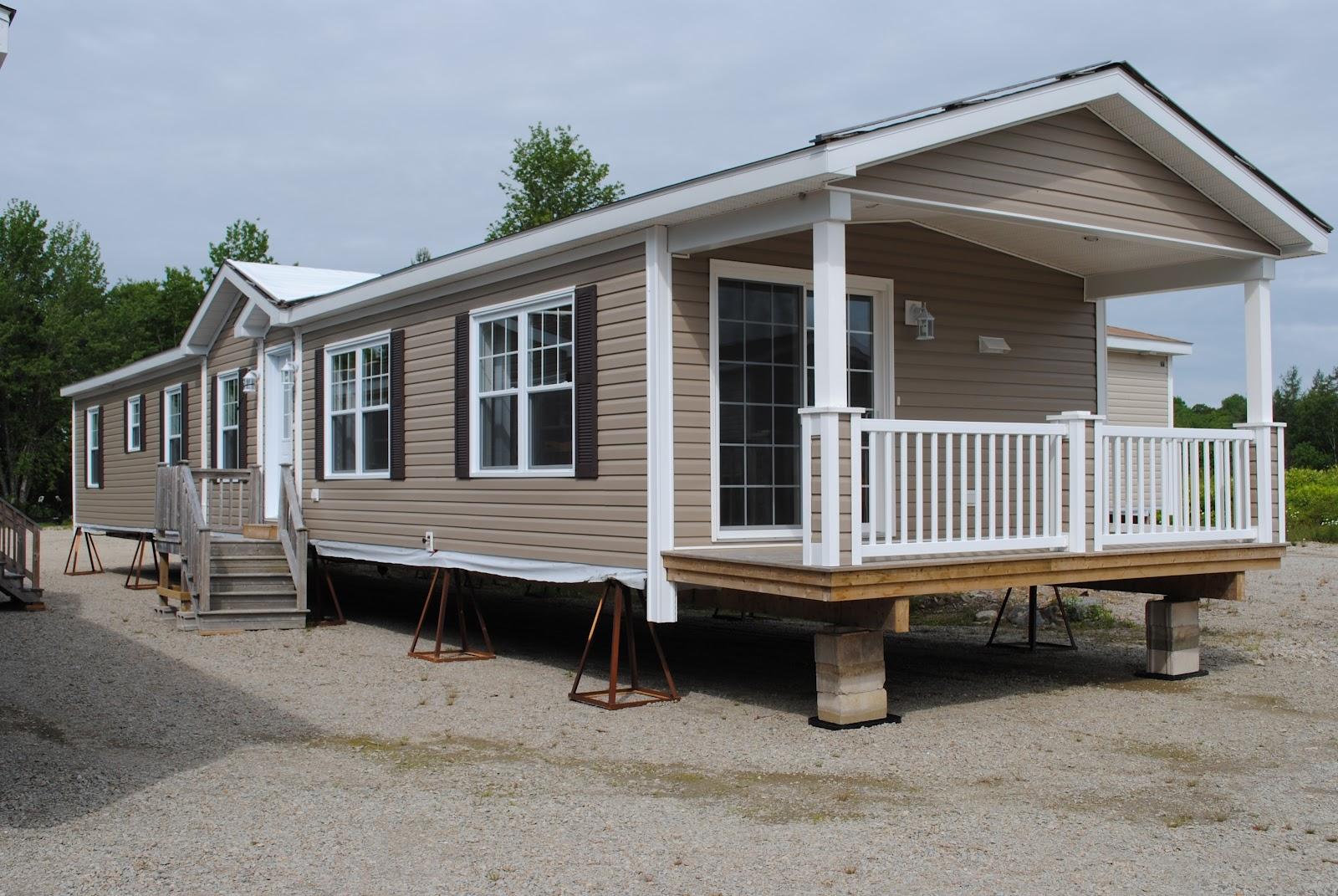 Gold River Homes - Custom Built Manufactured Homes
