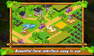 Dream Farm Apk - Free Download Android Game
