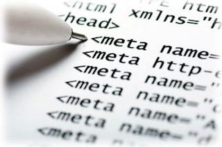 Meta Tags SEO Friendly Update Google untuk Indeks Blog