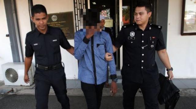 Gituin Kakak hingga Melahirkan, Remaja Ini Terancam 30 Tahun Penjara