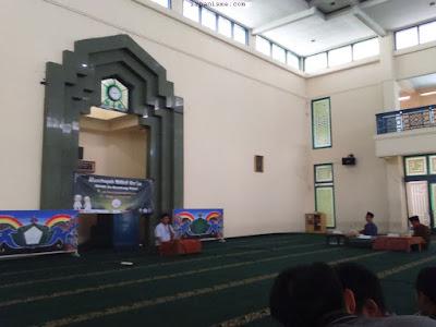Teknis Lomba Tahfidz