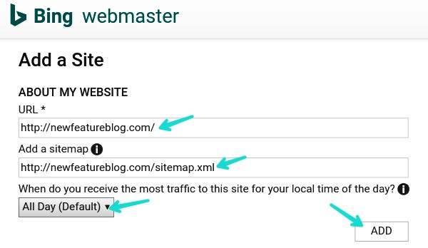 add--site-url-sitemap-to-bing-webmaster-tool-and-click-on-add