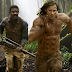 TARZAN BEGINS AGAIN IN THE LEGEND OF TARZAN