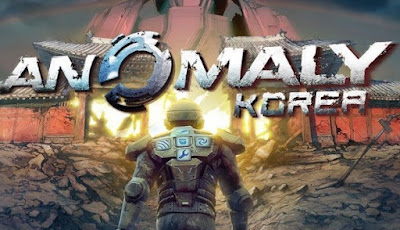 Anomaly Korea Apk + Data for Android (paid)