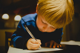Image: Letter to Santa, by __will on Flickr