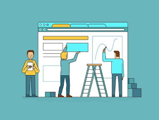 Pertimbangkan 7 Hal Ini Dalam Menggunakan Layanan Web Design Jakarta
