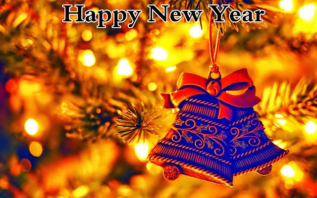 Happy New Year 2016 HD Wallpapers 5