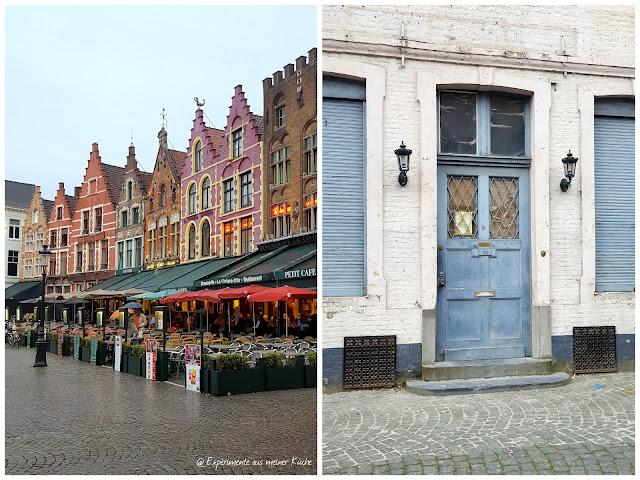 Experimente aus meiner Küche: Brügge {EamK on Tour, Flandern, Belgien}