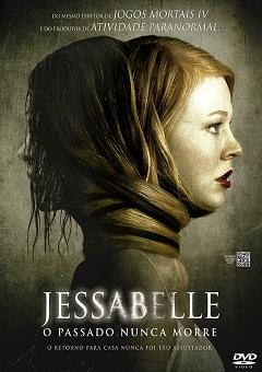 Filme Jessabelle - O Passado Nunca Morre 2015 Torrent