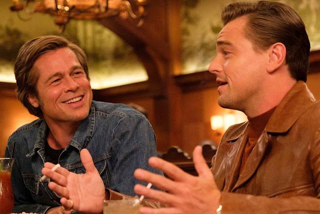 Era Uma Vez em... Hollywood | Novo trailer do épico de Quentin Tarantino apresenta um elenco de estrelas