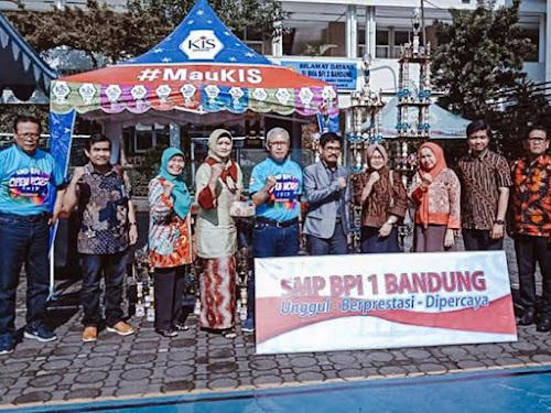 LKBB SMP BPI 1 Bandung 2019