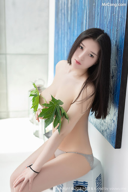 Hot girls Sexy porn model En Yi (恩一) 4