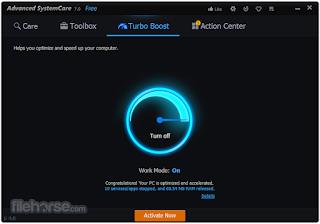 Advanced SystemCare Pro v7.1.0.387