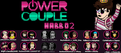 Power Couple Habbo 2