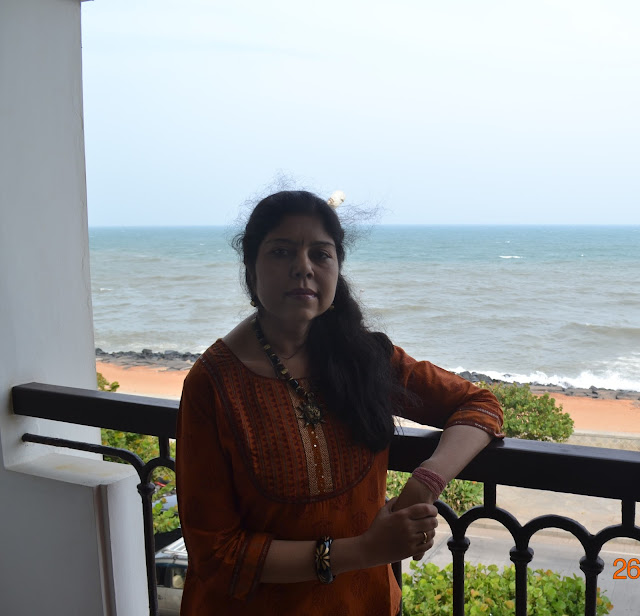 Interview with author Shilpi Chaklanobis