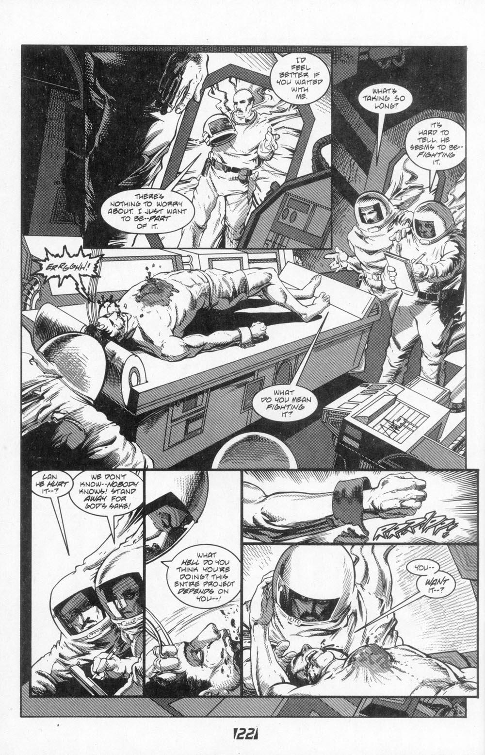 Read online Aliens (1988) comic -  Issue #3 - 26