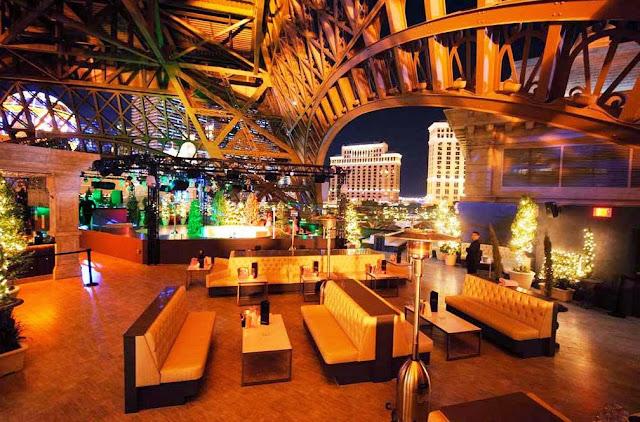Dicas de Las Vegas: Balada Chateau Nightclub and Gardens em Las Vegas