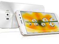Harga dan Spesifikasi Asus Zenfone 3 ZE552KL Terbaru