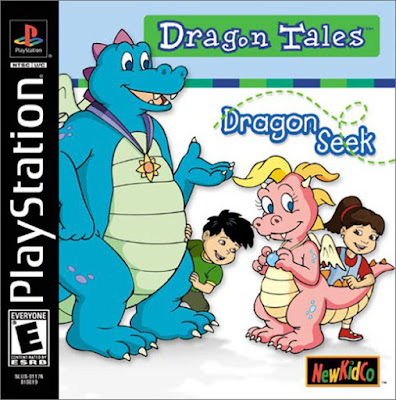 descargar dragon tales dragonseek psx mega