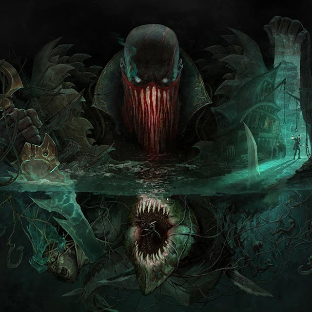 PYKE V2 Wallpaper Engine