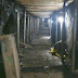 Descubrieron en San Pablo un túnel listo para el robo de USD 330 millones de un banco