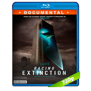 Racing Extinction (2015) BRRip 720p Audio Ingles 5.1 Subtitulada