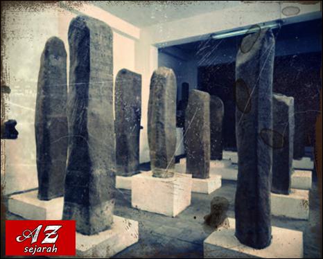 Bukti Sejarah Kerajaan Kutai  AZ Sejarah