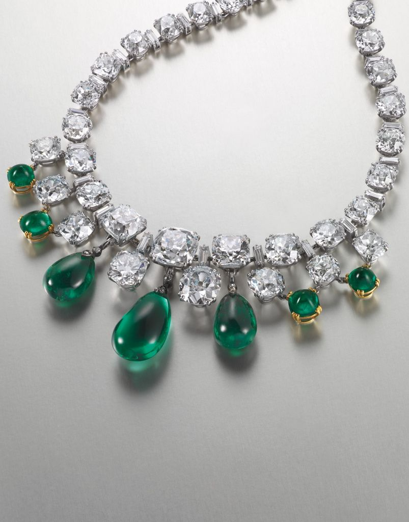 Jr Colombian Emeralds Cleopatra S Emeralds Amp The Worlds