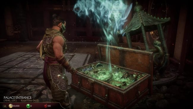mortal kombat 11 krypt chest locations guide