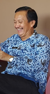 Kelompok Penggugat Kades Sumurgede Karawang Mengunggu Gebrakan Kepala DPMPD Baru