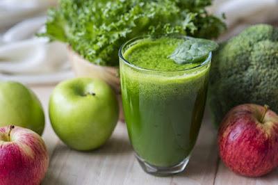 Cara Membuat Jus Brokoli Dan Manfaatnya Untuk Kesehatan