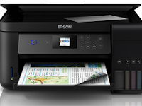 Epson L4160 driver download for Windows, Mac, Linux