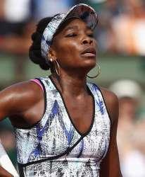 Lawsuit filed in fatal crash involving Venus Williams