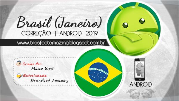 brasfoot 2008 para celular