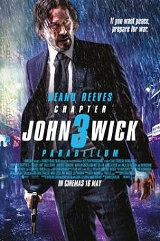 John Wick 3: Parabellum Torrent (2019) Dual Áudio / Dublado