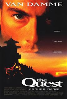 The Quest 2 (1996) ฅนบ้าเกินคน
